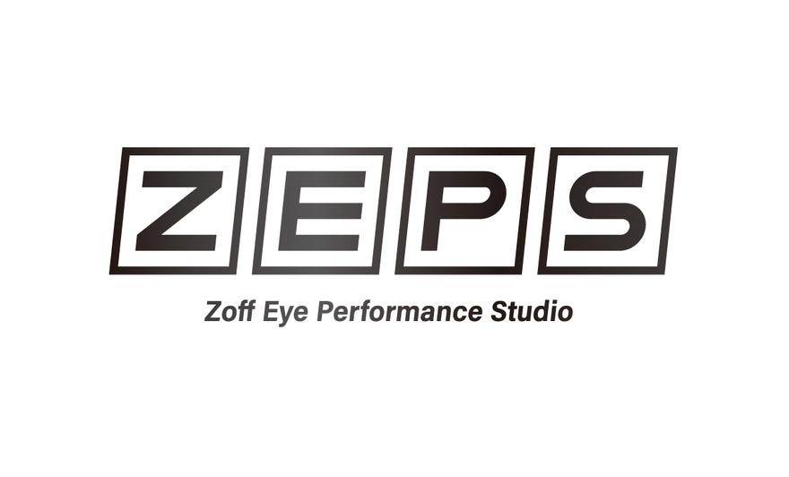 """研究・開発機関""""Zoff Eye Performance Studio""""を設立。"""