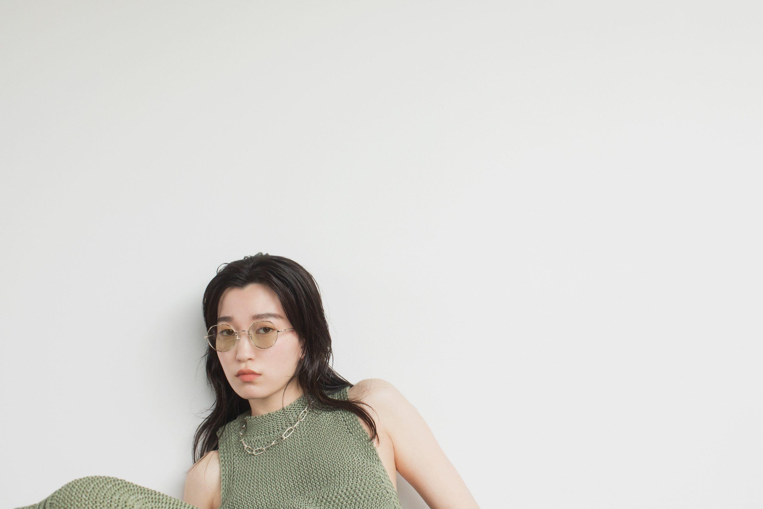 人気ブランド「TODAYFUL」クリエイティブディレクター吉田怜香とのコラボレーションモデル「Zoff × REIKA YOSHIDA」が発売!