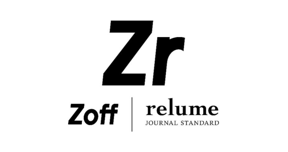 ZoffとJOURNAL STANDARD relumeが手を組んで生まれたアイウェアコレクションがサングラスで再販売!