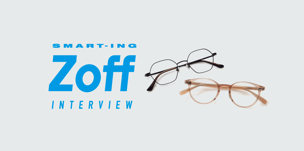 【連載】メガネを代えて、今日よりも明日。―俳優 村上虹郎インタビュー